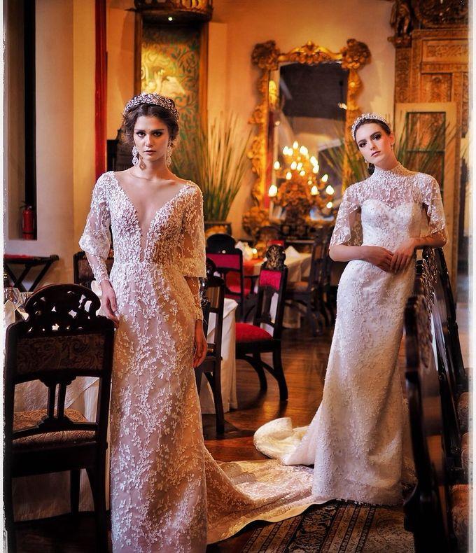 new colection vivi valencia bride by Vivi Valencia - 016