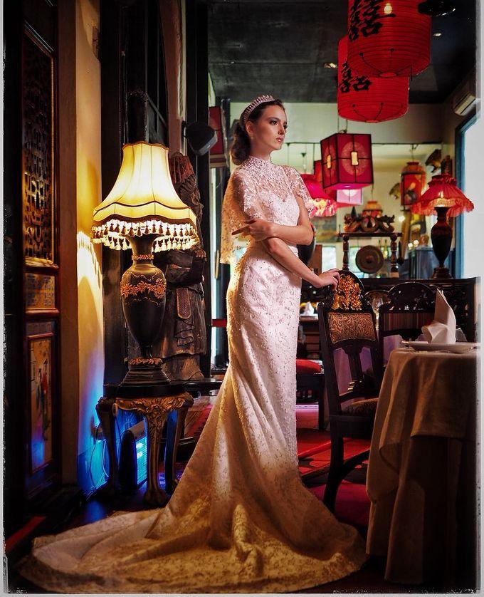 new colection vivi valencia bride by Vivi Valencia - 015