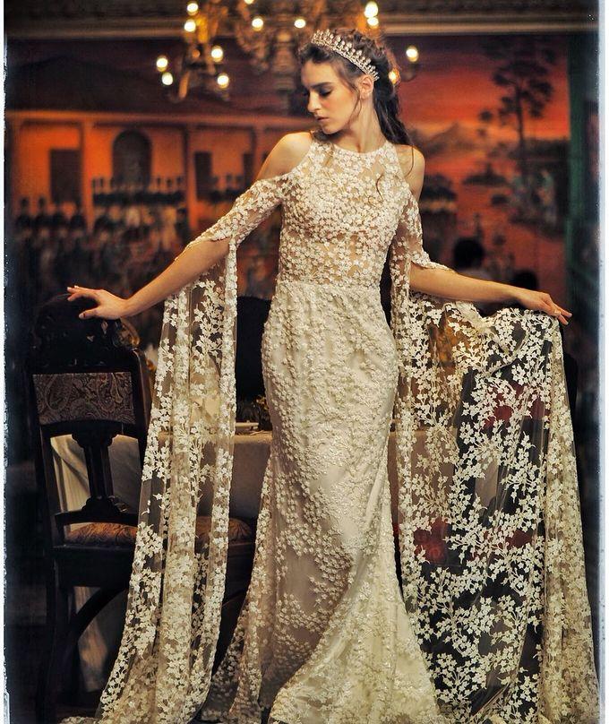 new colection vivi valencia bride by Vivi Valencia - 018