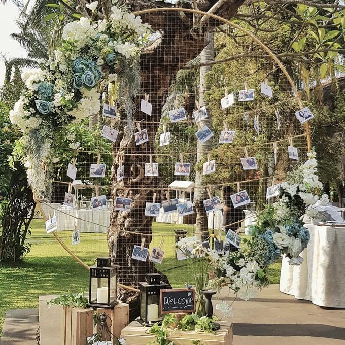The Wedding Of Rodney And Irene by Dream Decor - 005