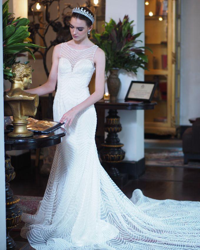new colection vivi valencia bride by Vivi Valencia - 020