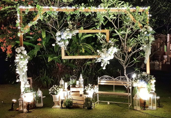 The Wedding Of Rodney And Irene by Dream Decor - 011