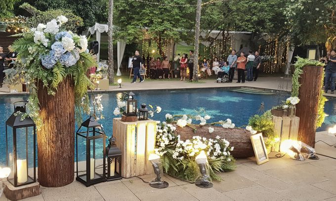 The Wedding Of Rodney And Irene by Dream Decor - 012