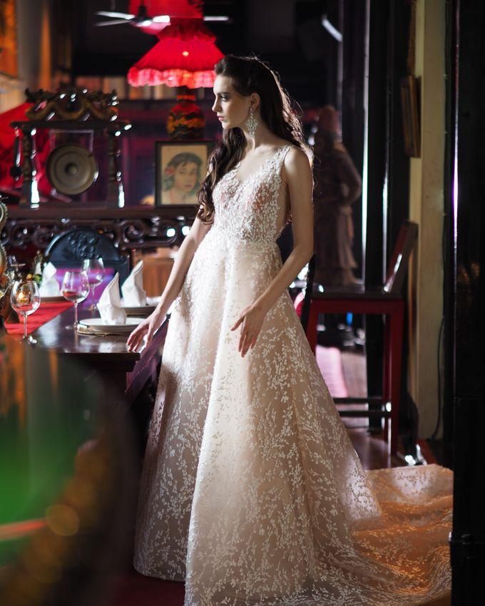 new colection vivi valencia bride by Vivi Valencia - 023