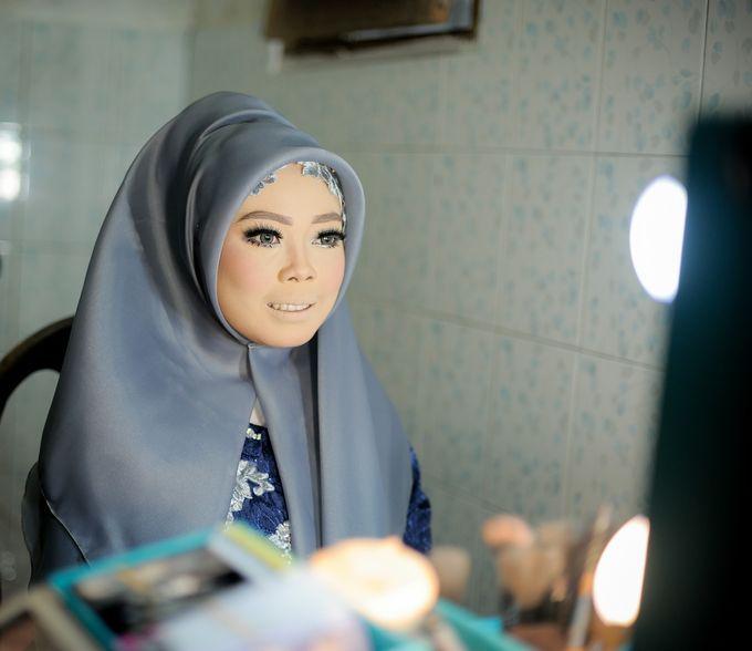 Wedding Make Up by Nikma Rosida MUA - 007