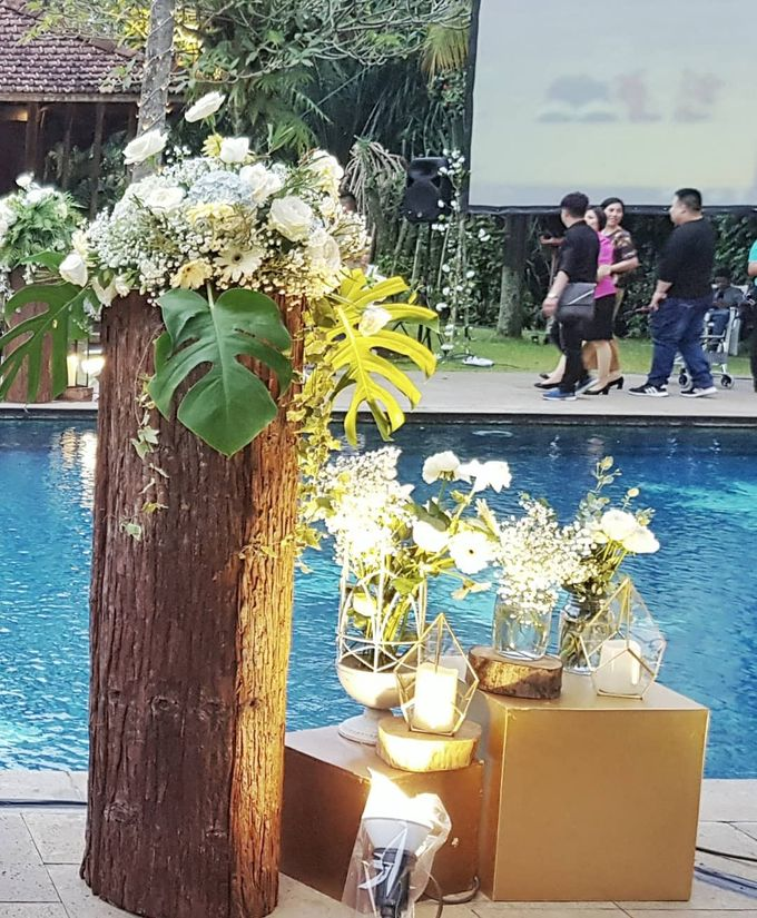 The Wedding Of Rodney And Irene by Dream Decor - 004