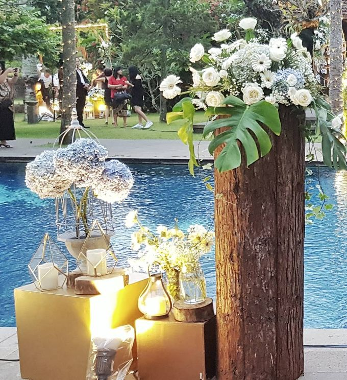 The Wedding Of Rodney And Irene by Dream Decor - 002