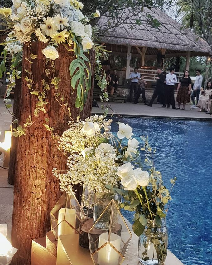 The Wedding Of Rodney And Irene by Dream Decor - 003