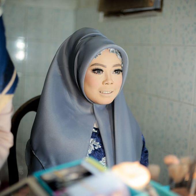 Wedding Make Up by Nikma Rosida MUA - 002