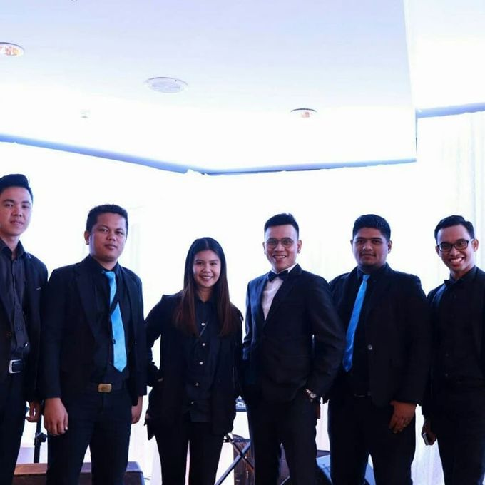 Engagement Event - Jeremy & Ayu by David Entertainment - 005