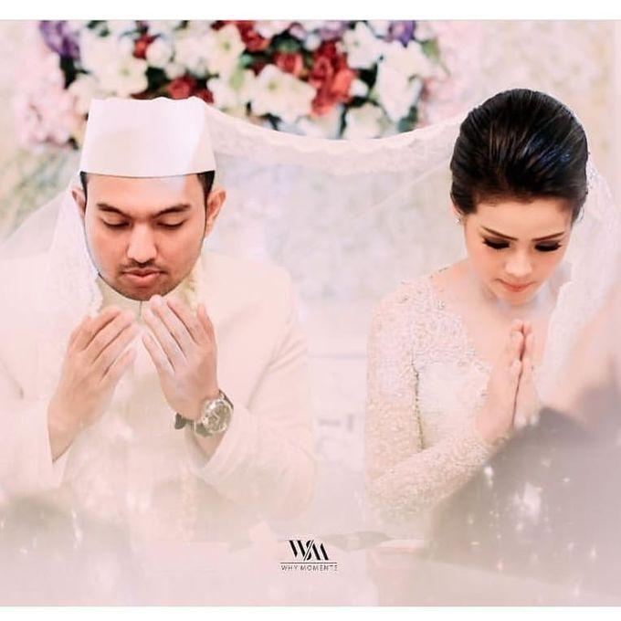 Akad Nikah Fanyria by David Entertainment - 003