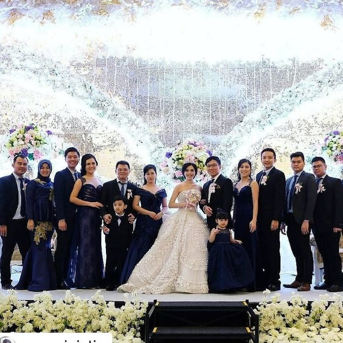 Engagement Event - Jeremy & Ayu by David Entertainment - 004