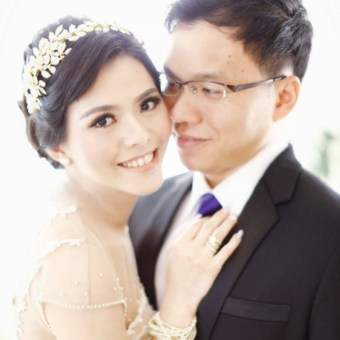 Engagement Event - Jeremy & Ayu by David Entertainment - 001