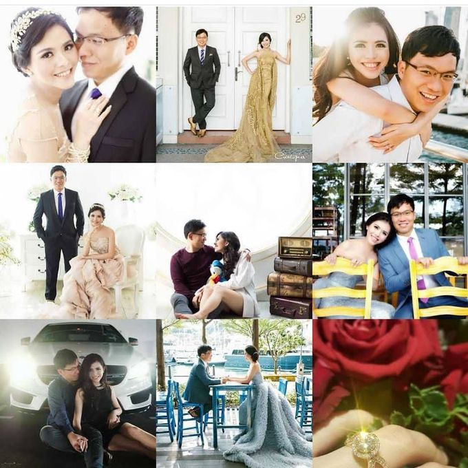 Engagement Event - Jeremy & Ayu by David Entertainment - 003
