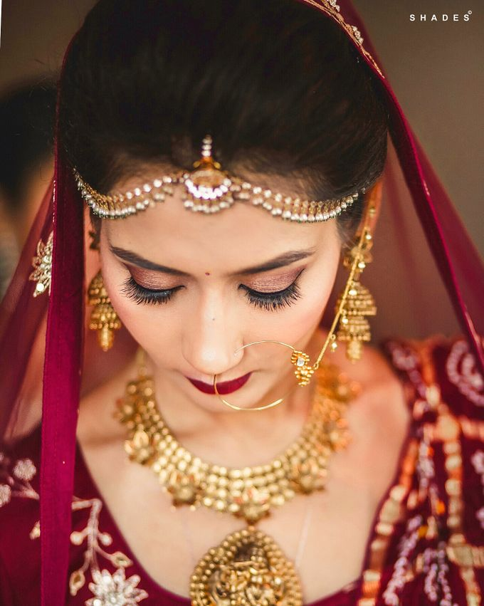 Beautiful Brides by Makeup by Lavina - 008