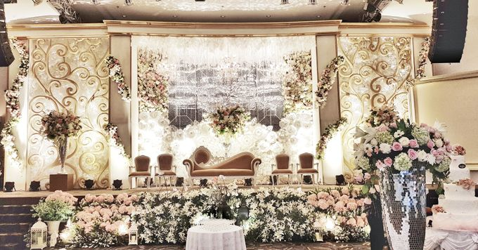 The Wedding Of Kevin And Siska by Dream Decor - 005