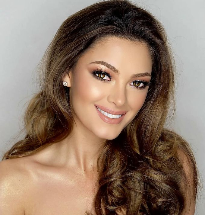 Demi Leigh Peters: Miss Universe 2017 by Carissa Cielo Medved - 002