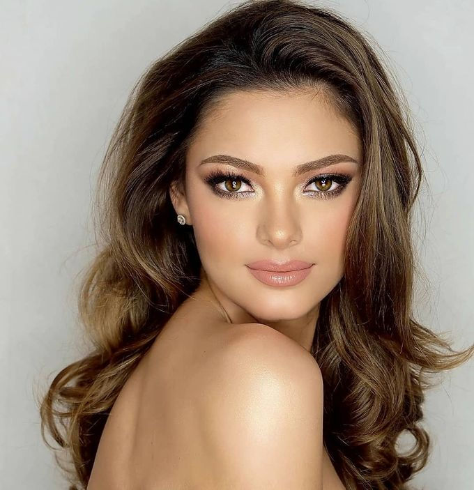 Demi Leigh Peters: Miss Universe 2017 by Carissa Cielo Medved - 004