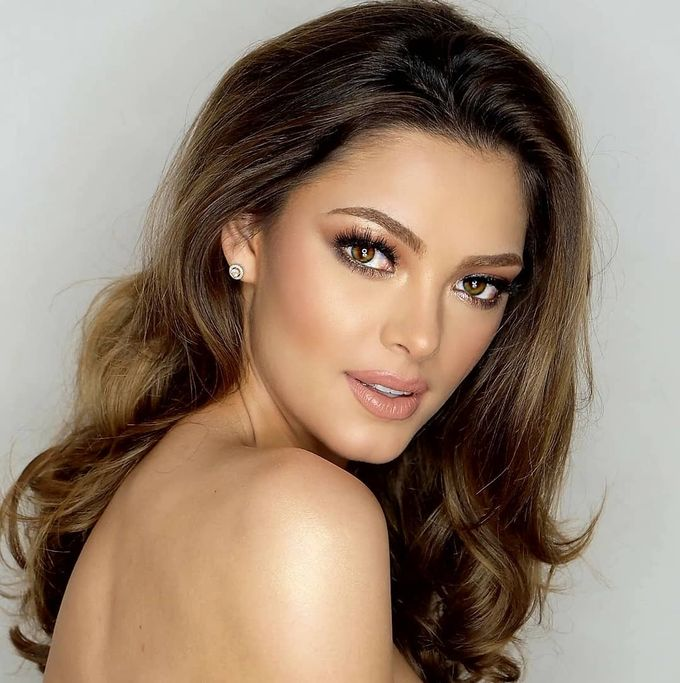 Demi Leigh Peters: Miss Universe 2017 by Carissa Cielo Medved - 003