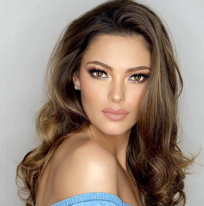 Demi Leigh Peters: Miss Universe 2017 by Carissa Cielo Medved - 001