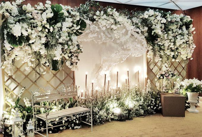 The Wedding Of Edwin And Caroline by Dream Decor - 004