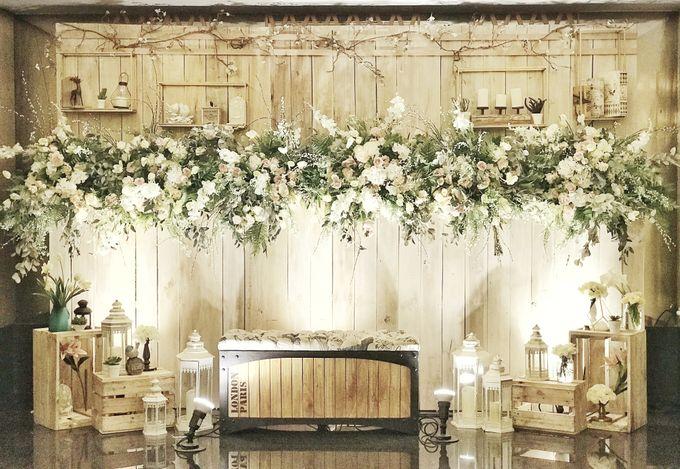 The Wedding Of Dedy And Martina by Dream Decor - 006