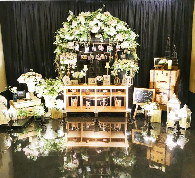 The Wedding Of Dedy And Martina by Dream Decor - 005