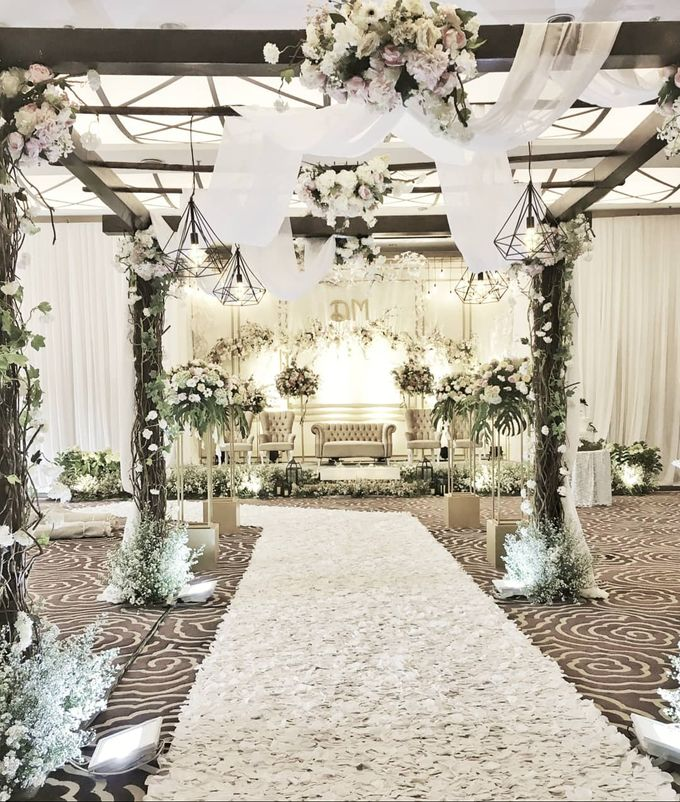 The Wedding Of Dedy And Martina by Dream Decor - 001