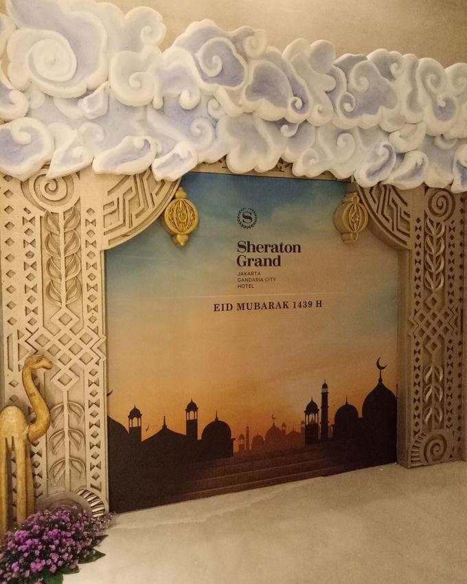 Dekorasi Lebaran by Charissa Event & Wedding Decoration - 004