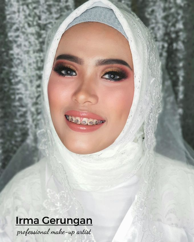 Wedding Makeup by Irma Gerungan Makeup Artist - 021