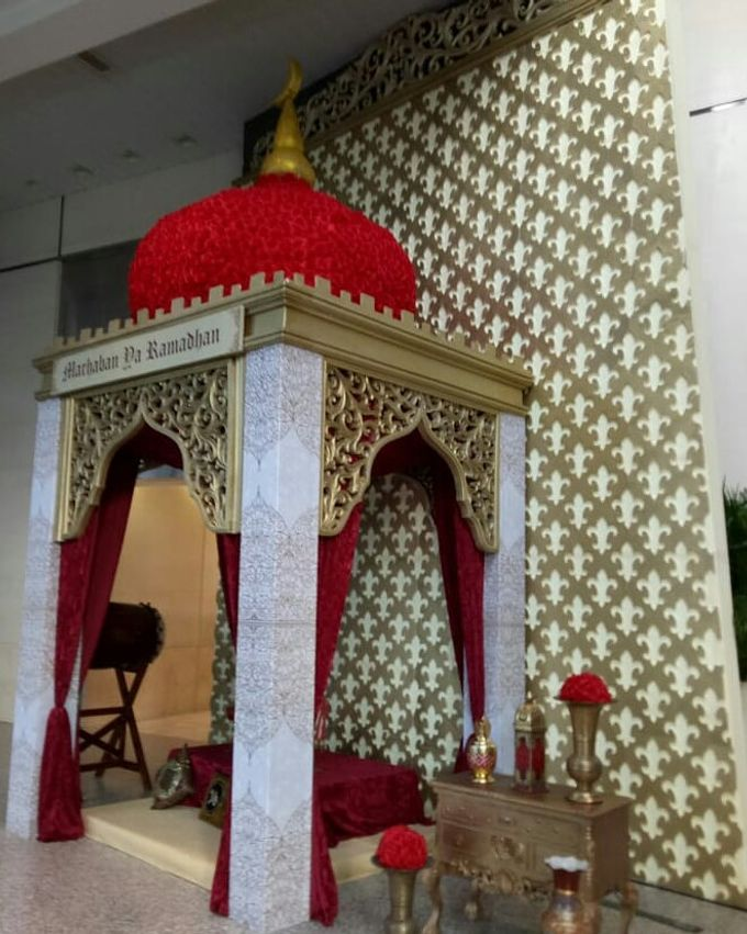 Dekorasi Lebaran by Charissa Event & Wedding Decoration - 001