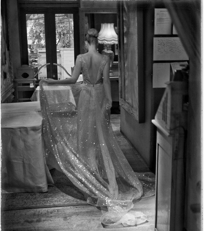 prewedding dress by Vivi Valencia - 002