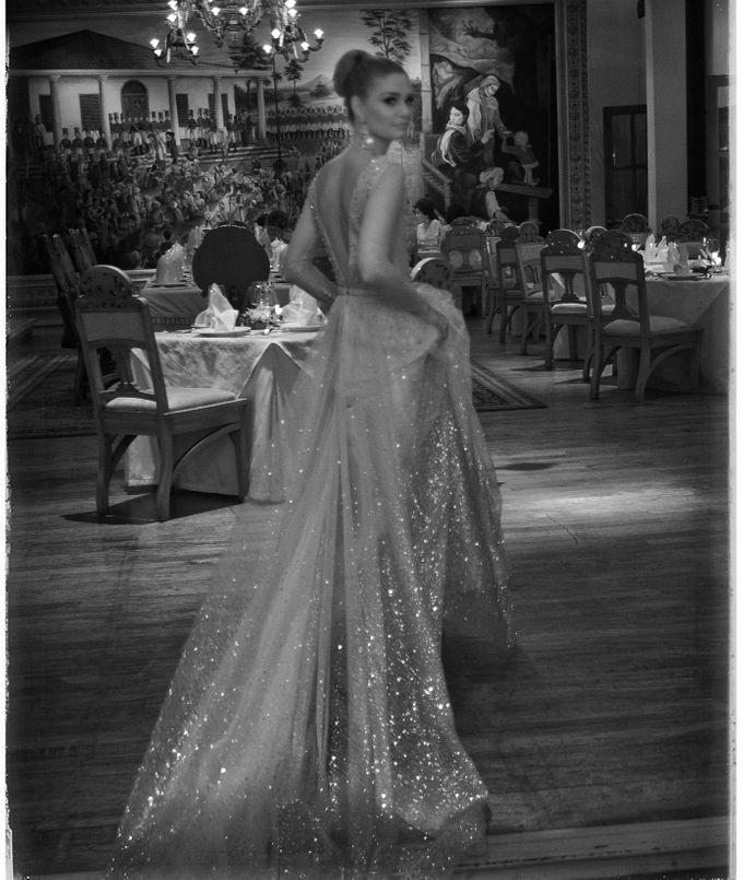 prewedding dress by Vivi Valencia - 001