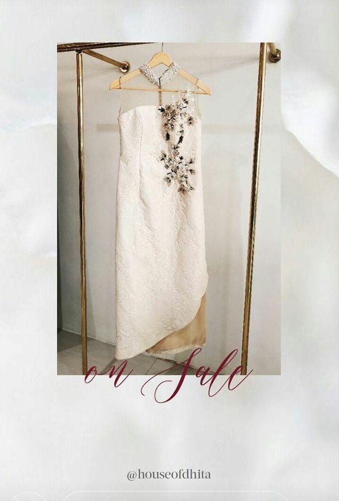 SALE by DHITA bride - 007