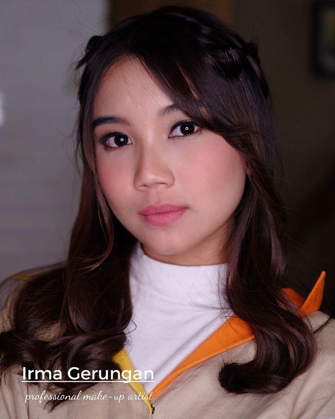 Photoshoots Makeup Portfolio by Irma Gerungan Makeup Artist - 016