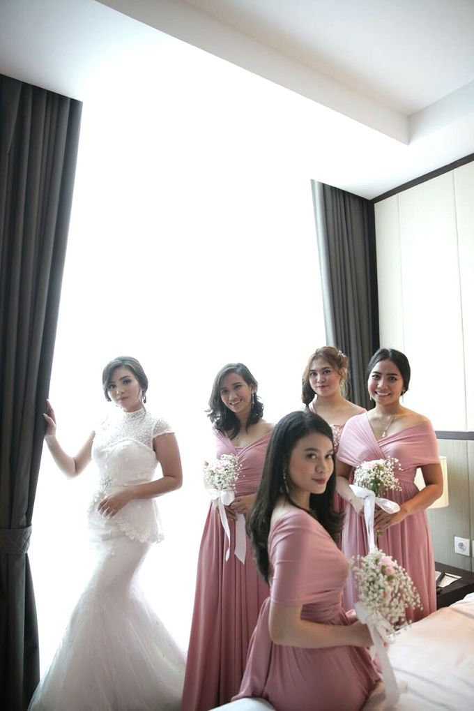 Real Wedding 4 by D BRIDE - 026