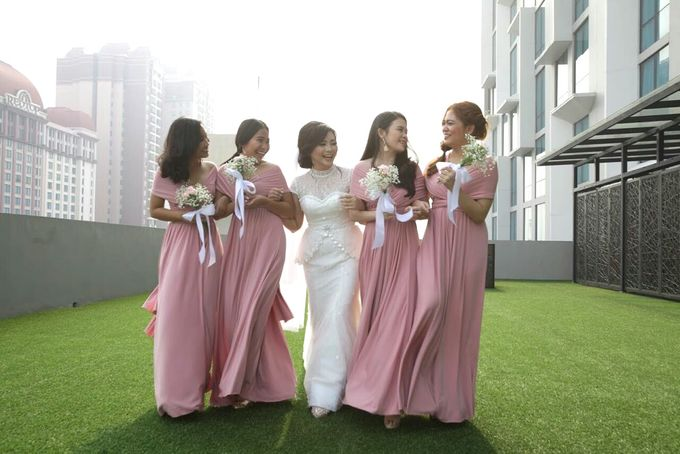 Real Wedding 4 by D BRIDE - 028