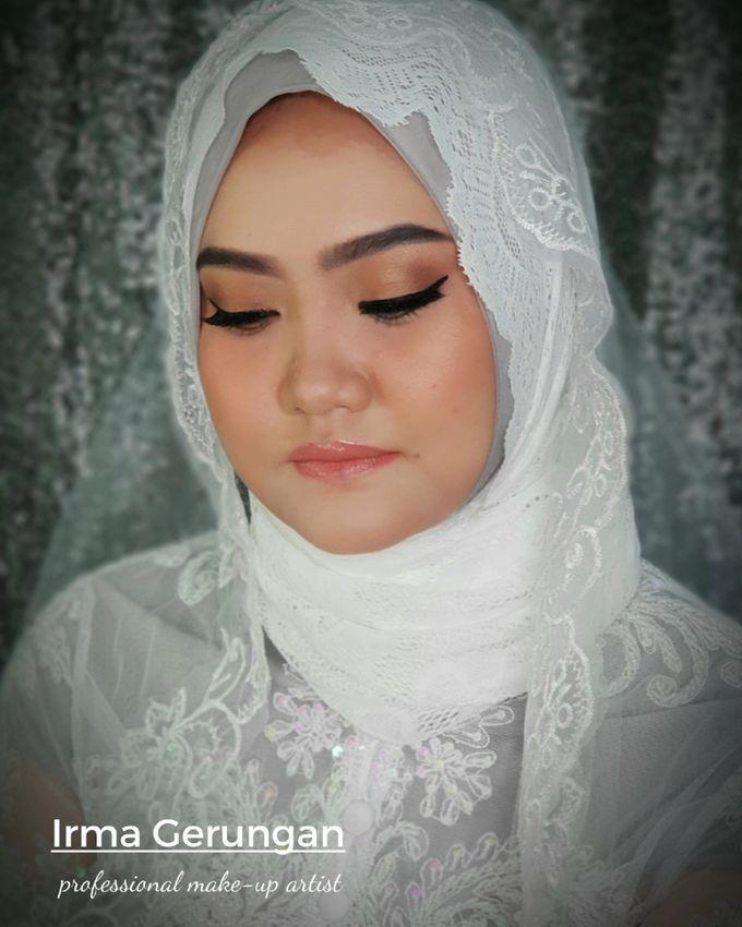 Wedding Makeup Portfolio by Irma Gerungan Makeup Artist - 019
