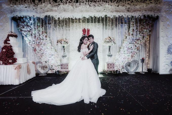 The Royal Wedding Of Kinanta & Anastascya by Honey Wedding & Event Bali - 003