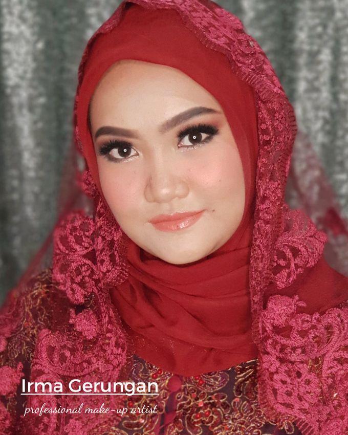 Wedding Makeup Portfolio by Irma Gerungan Makeup Artist - 026