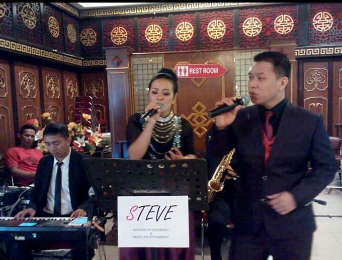 MC Wedding by SteveHarry MC - 004