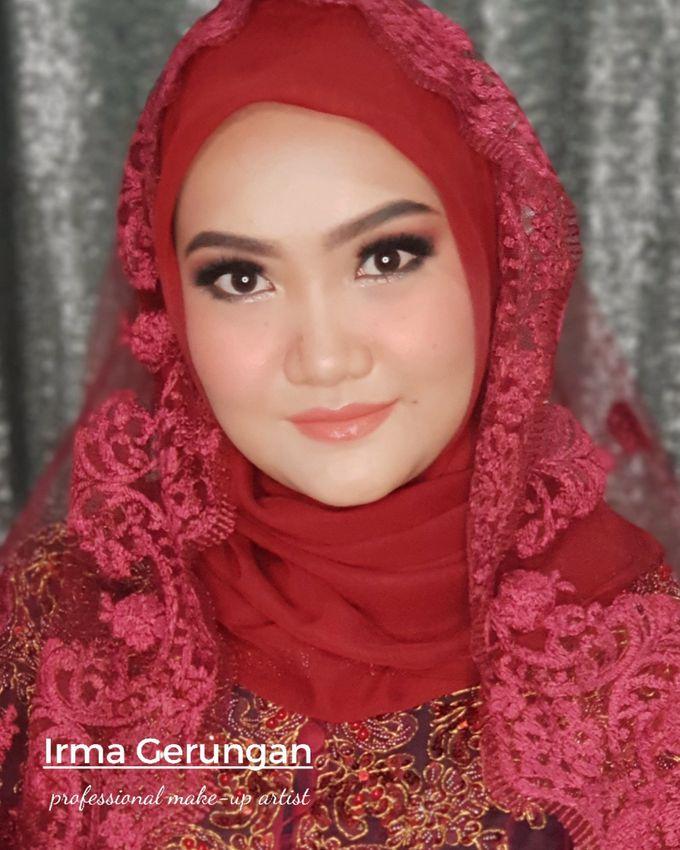 Wedding Makeup Portfolio by Irma Gerungan Makeup Artist - 025