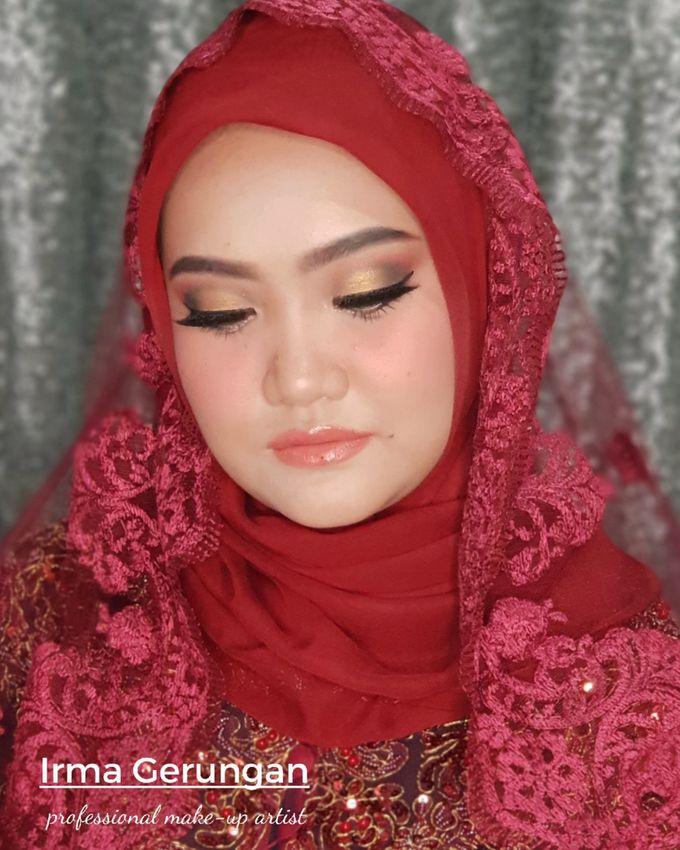 Wedding Makeup Portfolio by Irma Gerungan Makeup Artist - 028