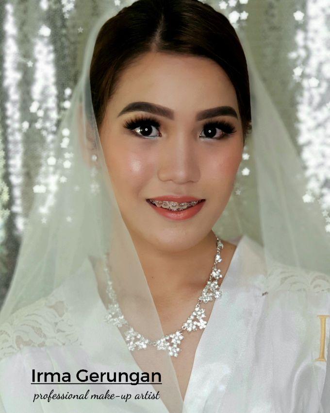 Wedding Makeup Portfolio by Irma Gerungan Makeup Artist - 023