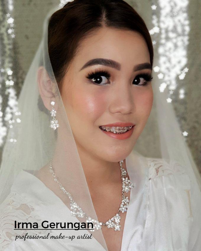 Wedding Makeup Portfolio by Irma Gerungan Makeup Artist - 022