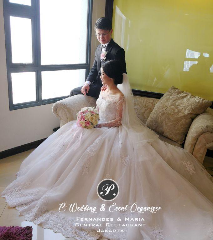 Wedding Fernandes & Maria by P.allette - 007