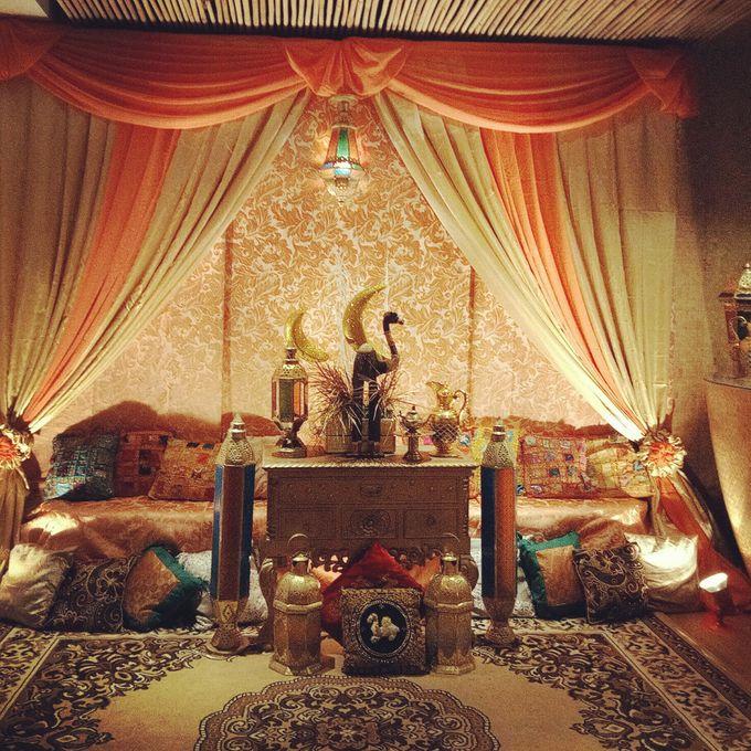 Dekorasi Lebaran by Charissa Event & Wedding Decoration - 002