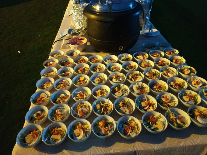 Simple Dinner by Excelsior Bali Catering - 002
