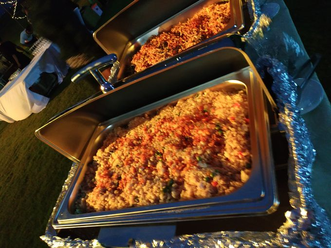 Simple Dinner by Excelsior Bali Catering - 010