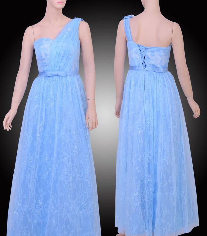 Bridesmaid Dress Disewakan by Sewa Gaun Pesta - 017
